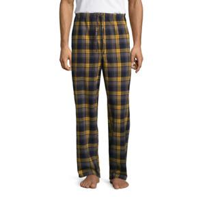 Stafford  Pajama Pj Sleep Pants Cotton Flannel Big & Tall  3X or 4X