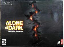 Gioco Pc Alone In The Dark Limited Edition - Atari Nuovo