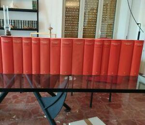 Storia Dell'arte Italiana Einaudi 14 volumi