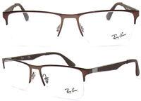 Ray-Ban Brillenfassung RB6335 2758 Gr 54  BF 213 T209