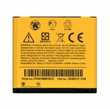 BB92100 HTC Mobile Battery For HTC G9 HD Mini T5555 Aria
