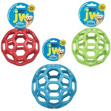 JW Hol-eeRoller Large size 6.5 Size 6.5 Dog Toy Grooming