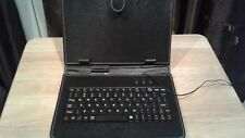 """T10"""" Tablet Cover with Keyboard NEW"""