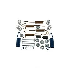 Drum Brake Hardware Kit-Drum Front,Rear Carlson H7116