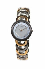30 m (3 ATM) wasserbeständige elegante Armbanduhren mit mattem Finish für Damen