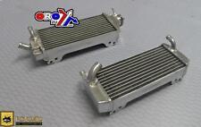 SUZUKI RM125 01-08     MOTOCROSS RADIATOR SET pair