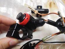 Kawasaki OEM Stop Switch JS440 77-81 27010-3003