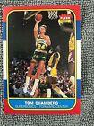 1986-87 Fleer #15 Tom Chambers RC