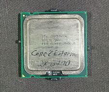 Intel Core 2 Quad Extreme QX6700 2.66Ghz (4M Cache, 1066 MHz FSB) LGA775 CPU