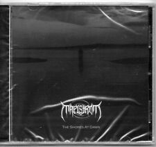 Maelstrom - The Shores At Dawn CD