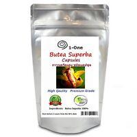 180 cap Butea Superba Powder Thai Herb 100% Natural Male Sex Enhancer THAILAND