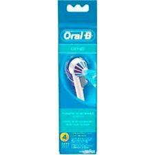 Oral-B Oxy Jet 4er neu Weiss Ersatzdüse für Mundduschen