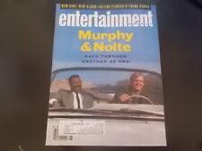 Eddie Murphy, New Kids On The Block - Entertainment Weekly Magazine 1990