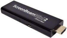 Actiontec ScreenBeam Mini2 Wireless Display Receiver, [SBWD60A01]