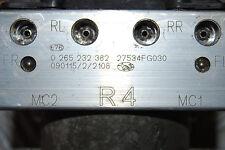 Subaru Impreza 3GR 0265232382 27534FG030