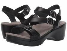 Dansko Sacha - Black - Size 41