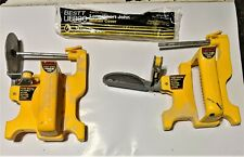 Accubrush Mx 1 Paint Edger Qty 2 and lots of other painting items. Get all pics