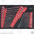 KS Tools BBA CHROMEplus Set di chiavi, 24 pz. in 1/1 systemeinlage 781.0024