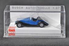 Busch 47102: Morgan Plus 8
