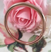 Vintage Jewellery Rose Gold Golf Bangle Antique Deco Dress Jewelry