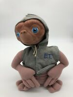 """vintage APPLAUSE E.T. THE EXTRA TERRESTRIAL ET 12"""" Large Plush Soft Toy"""