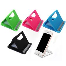 Soporte Universal para Móvil Tablet Smartphone Ajustable Plegable Mesa Escritori