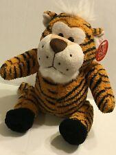 "Fiesta Tiger NEW  10"" Plush Stuffed Animal"