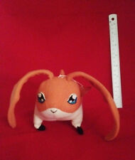 Bandai Cute Digimon Friends Plush Doll Patamon Standing Season 1 Adventure 4 ""