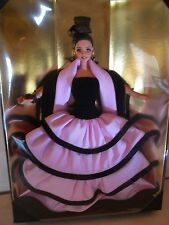 1996 Escada Barbie. Limited Edition. # 15948.Classy Barbie Mint Condition.