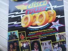 Disco Roller - Arcade