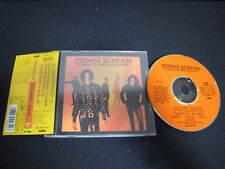 Primal Scream Sonic Flower Groove + 5 Bonus Track Japan CD w OBI Stone Roses C86
