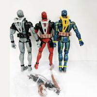 "2018 Hot Sale Toy Legends Series Deadpool  Dool 6"" Action Figure Loose Rare Toy"