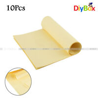 20X A4 Sheets Heat Toner Transfer Paper For DIY PCB Electronic Prototype mak ON