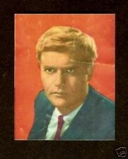 Combat #169 Vic Morrow -  1960s TV Card  Have a Look! from Spain