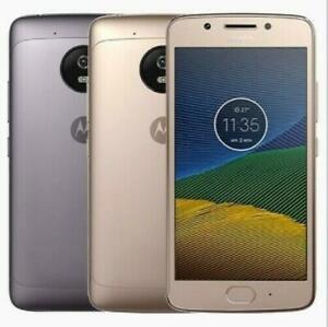 Motorola Moto G5 16GB ROM 2GB RAM  XT1676 Dual SIM Smartphone