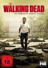 The Walking Dead - Staffel 6 (FSK 18) (2016)