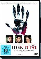 Identität von James Mangold | DVD | Zustand gut