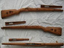 Mauser Gebirgsjager mountain G33/40 G 33 40 Schaft Kolben stock wood laminated