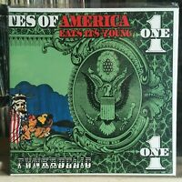 [SOUL/FUNK]~NM 2 DOUBLE LP~P-Funk~FUNKADELIC~America Eats Its' Young~{2016~REISS