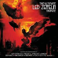 The Ultimate Led Zeppelin Tribute - Various Artists (NEW 2CD)