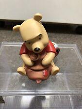 "Winnie The Pooh Figurine ""Oh Brother.�"