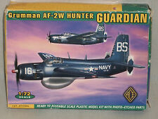 Ace 1/72 Scale Grumman AF-2W Hunter Guardian