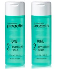 Proactiv Revitalizing Toner 4 oz - 2 Pack