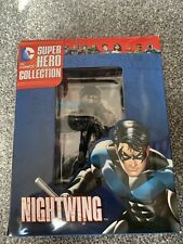 Nightwing - DC Superhero Collection - EAGLEMOSS