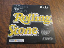 cd rolling stone #03 cd 16 titres