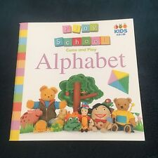 NEW, PLAY SCHOOL. COME AND PLAY. ALPHABET