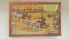 Games Workshop Warhammer Tomb Kings Settra Lord of Khemri New Fantasy OOP Undead