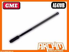 GME AE4701B UHF 580 MM RADOME BLACK ANTENNA 477 MHZ 2.1 DBI