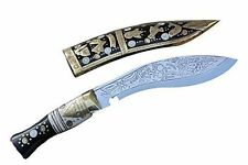 Traditional Souvenir Gurkha Kukri - Decorative and Gift Nepal Made Khukuri