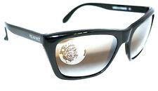 Vuarnet Sunglasses VL000600017184 VL0006 VINTAGE 06 Black & Skilynx Mineral